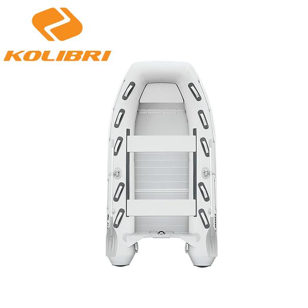 Надувна чотиримісна човен Kolibri KM-330DXL
