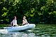 Надувна чотиримісна човен Kolibri KM-330DXL, фото 5
