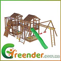 Оборудование для детских садов, детской площадки Leaf 12