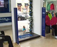 Системы охраны магазинов (системы безопасности для магазинов) Triumph