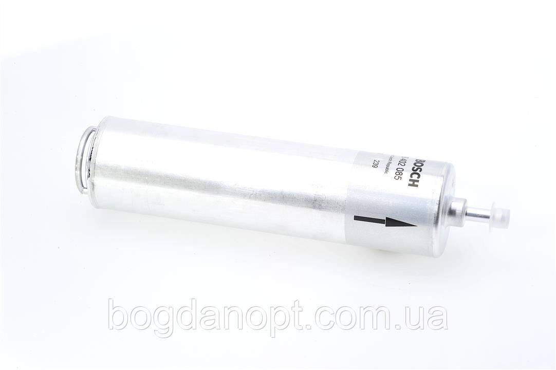 Фильтр топливный F026402085