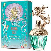 Женская туалетная вода Anna Sui Fantasia Mermaid 75 мл
