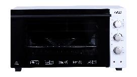 Піч електрична духовка Artel 42л MD-4218 L білий