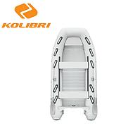 Надувна пятиместная човен Kolibri KM-360DXL