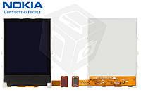 Дисплей (LCD) для Nokia 1650, оригинал