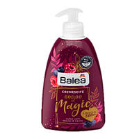 Мыло жидкое с дозатором Balea Creme Sense of Magic 500 мл