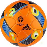Официальный футбольный мяч Adidas Beau Jeu UEFA EURO 2016™ OMB Winter, фото 1