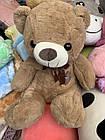 Плед іграшка Ведмедик 3в1, фото 3