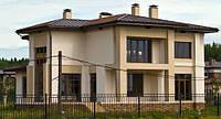 Строительство коттеджей и частных домов