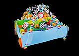 Розвиваючий коврик Lionelo ANIKA PLUS, фото 2