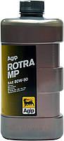 Tрансмиссионное маслo eni Rotra MP 80W/90 (1 л)