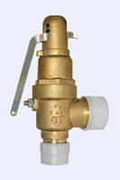 Клапан предохранительный УФ-55105-025 УФ-17б5бк