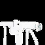 Защитный бортик Lionelo TRUUS SLIM WHITE, фото 5