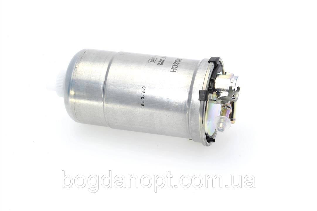 Фільтр паливний 0450906322