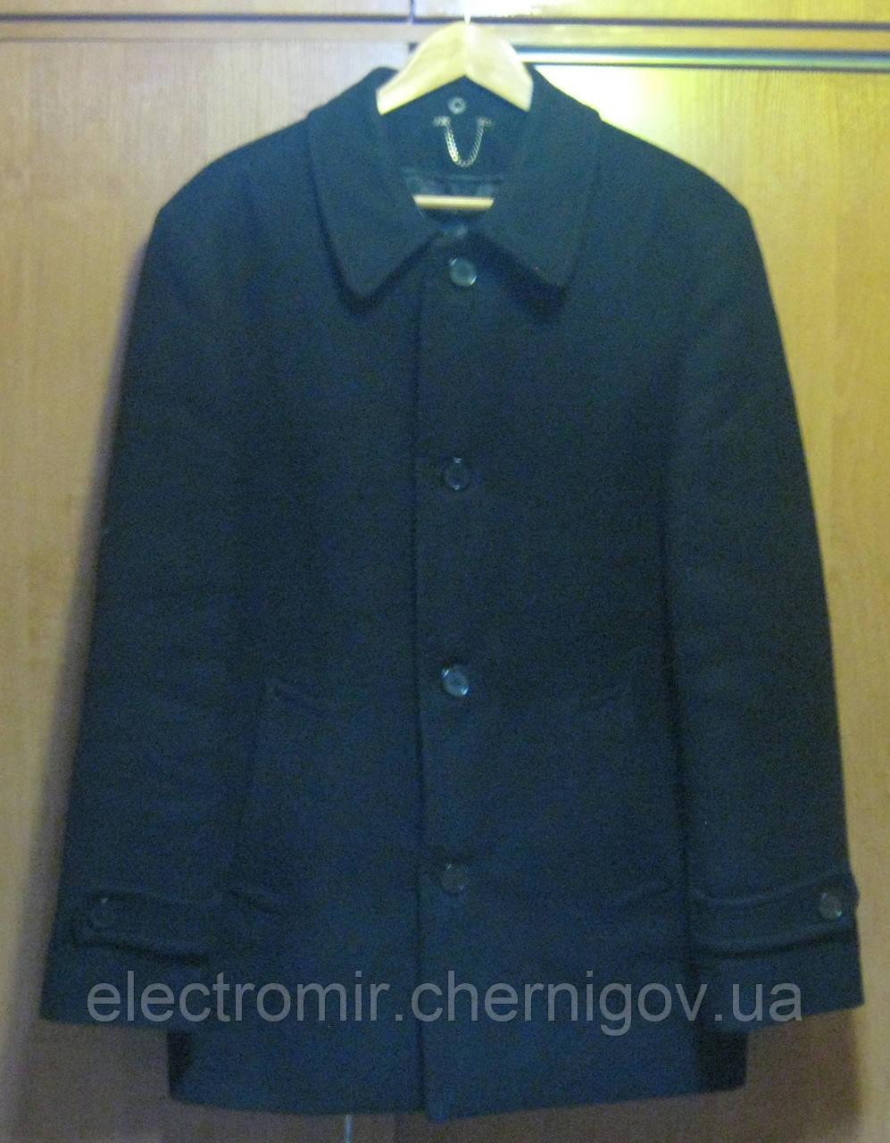 Пальто чоловіче демісезонне Borenia (розмір 46)