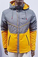Мужская куртка Puma Original демисезонная