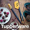 Набір силіконових скребків Tupperware (Оригінал) Тапервер, фото 4