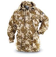 Камуфлированный костюм для военных оптом Desert DPM
