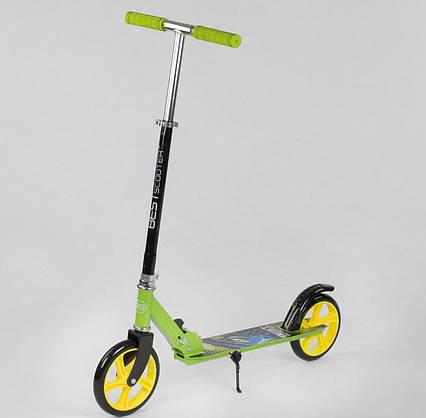 Самокат Best Scooter для дітей і дорослих арт. 53396