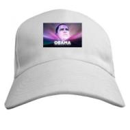 Стильная летняя бейсболка унисекс с  Oobama hope постер Обамы