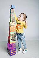 Розвиваючі іграшки (склад Organicmom)
