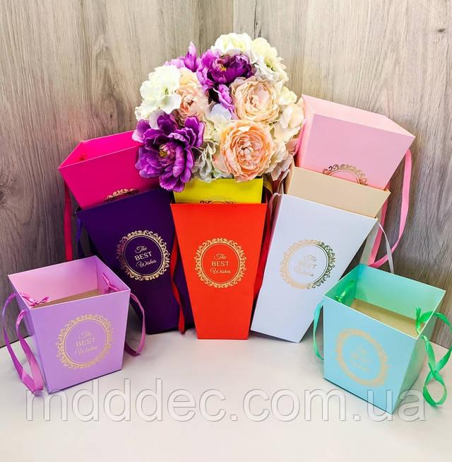 пакети для кольором