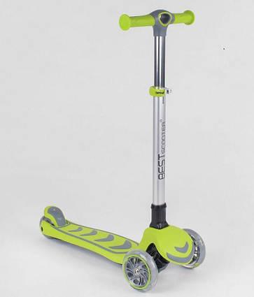 *Самокат Maxi Best Scooter складаний арт. 46987