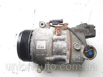 Компрессор кондиционера BMW E90 1.8 2.0 D 6987766