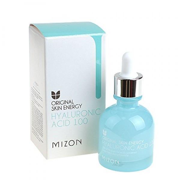 Гиалуроновая сыворотка Mizon Original Skin Energy Hyaluronic Acid 100, 30 мл