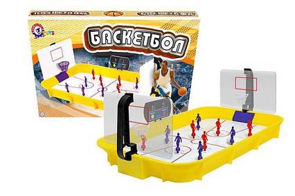 "Игра ""Баскетбол"" 0342 (4) ""ТЕХНОК"", (Украина)"