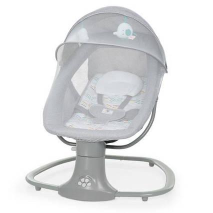 Заколисуючий центр для малюків (шезлонг, гойдалка, гойдалка) арт. 8104