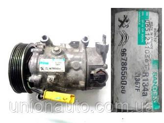 C3 PICASSO Компресор кондиціонера klimatyzaji