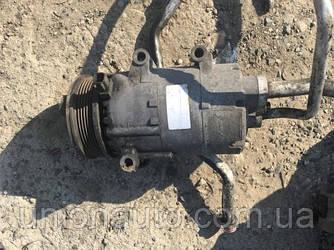 Компресор кондиціонера FORD S-MAX 06-