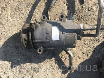 Компрессор кондиционера FORD S-MAX 06-