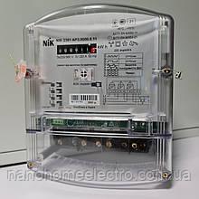 Лічильник трьохфазний електромеханічний NIK2301 AP2.0000.11 (60А)