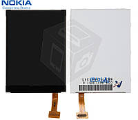 Дисплей (LCD) для Nokia 222 Dual SIM, оригинал