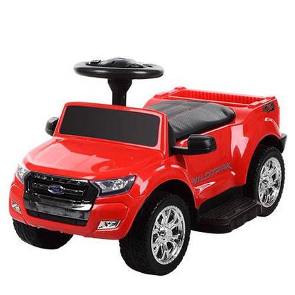 Детский электромобиль толокар M 3575EL-3