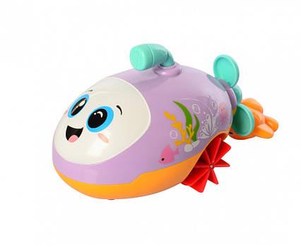Водоплавающие игрушки 586