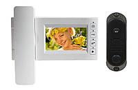"""Комплект видеодомофона PoliceCam PC-437R0 (DVC-4Q) с экраном 4,3"""""""