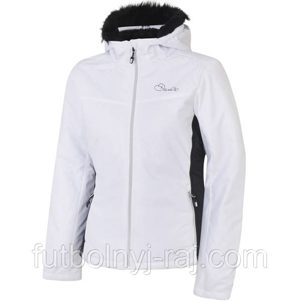 DWP426-900 Куртка в/з Dare2B Create Womens Waterproof  Jacket