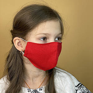 Защитная детская маска