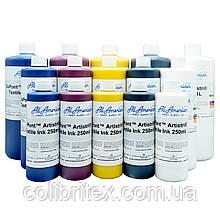 Текстильные чернила DuPont™ Artistri® P5000+