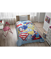 Плед Tac Disney SuperHero Girls 160*220 см