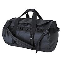 Транспортна сумка-рюкзак 70L, Британської армії, чорна, Б/В