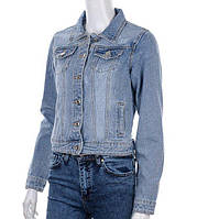 """Женская джинсовая куртка """"New Jeans """""""