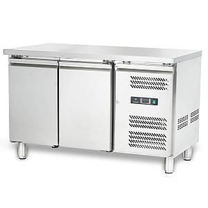 Стол холодильный SNACK Hurakan HKN-GXSN2ТN