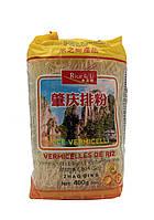Лапша рисовая вермишель Rice & U 400 г, фото 1