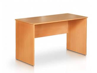 Стол офисный 120х60 бук