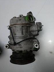 Компрессор кондиционера 1.9 TDI VW PASSAT B5 KOMBI LIFT