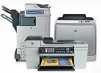 Аренда копировально-печатной техники